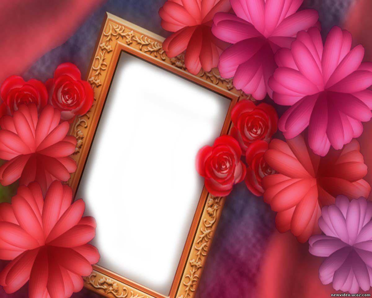 Фото рамки для фото и поздравлений бесплатно